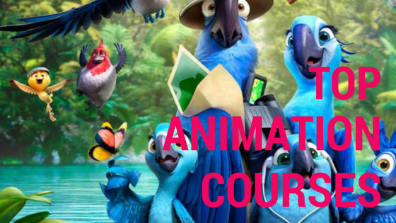 Top 10 Animation Courses in Chennai