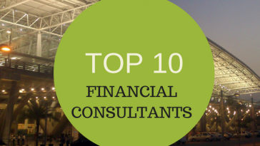 Top 10 Financial Consultants Chennai