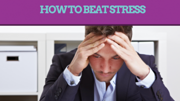 how to beat stress