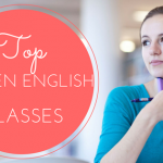 spoken english classes chennai