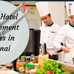 Top 10 Hotel Management Colleges in Chennai