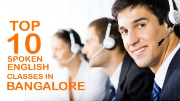 Top 10 Spoken English Classes in Bangalore