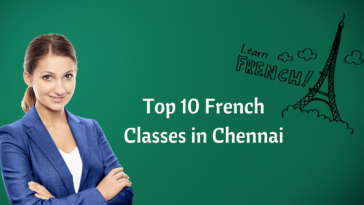 Top 10 French Classes in Chennai