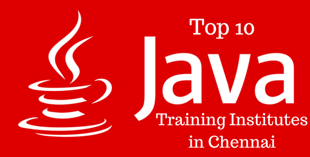 Top 10 Java Training Institutes in Chennai