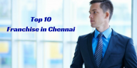 Top 10 Franchise in Chennai