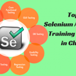 Top 10 Selenium Automation Training Institutes in Chennai