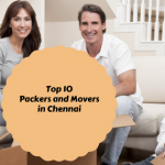 Top 10 Packers and Movers in Chennai