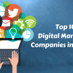 Top 10 Digital Marketing Companies in Chennai