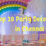 Top 10 Party Decorators in Chennai (2)