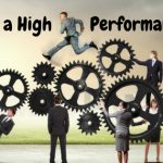 Building a High-Performance Team
