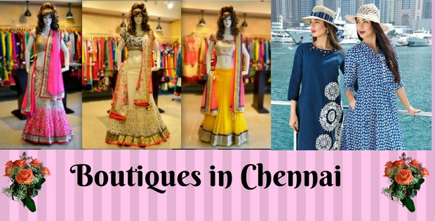 Boutique in Chennai