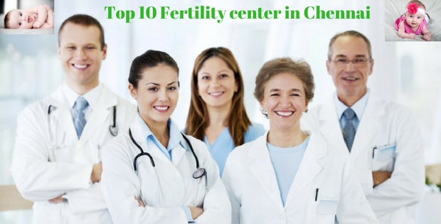 Chennai fertility center